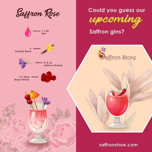 Saffron Store